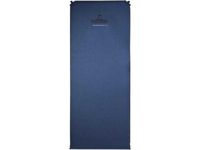 Nomad Allround XW 10.0 Liggeunderlag, blå